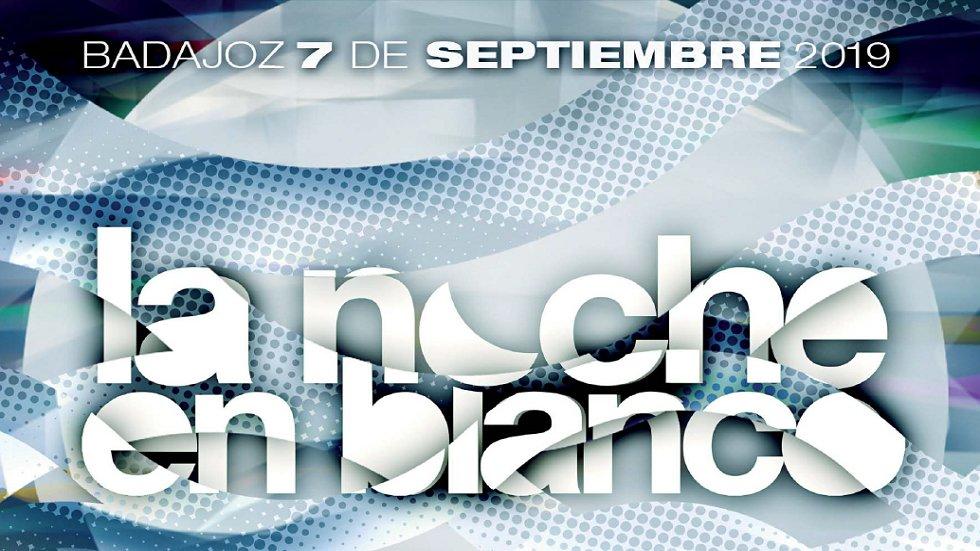 Noche en Blanco 2019 - Museo de Bellas Artes de Badajoz
