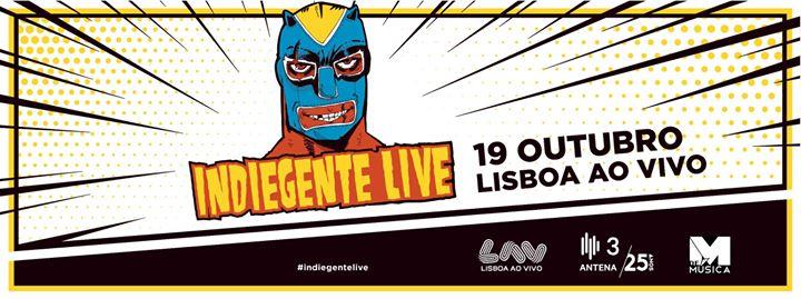 Indiegente Live