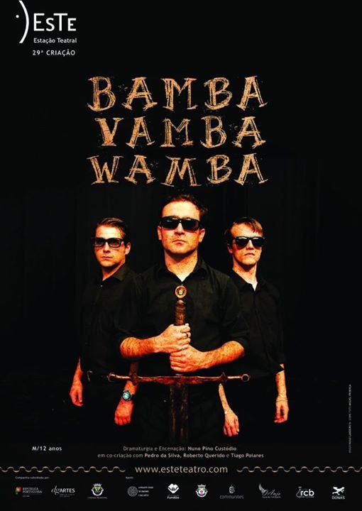 Bamba, Vamba, Wamba