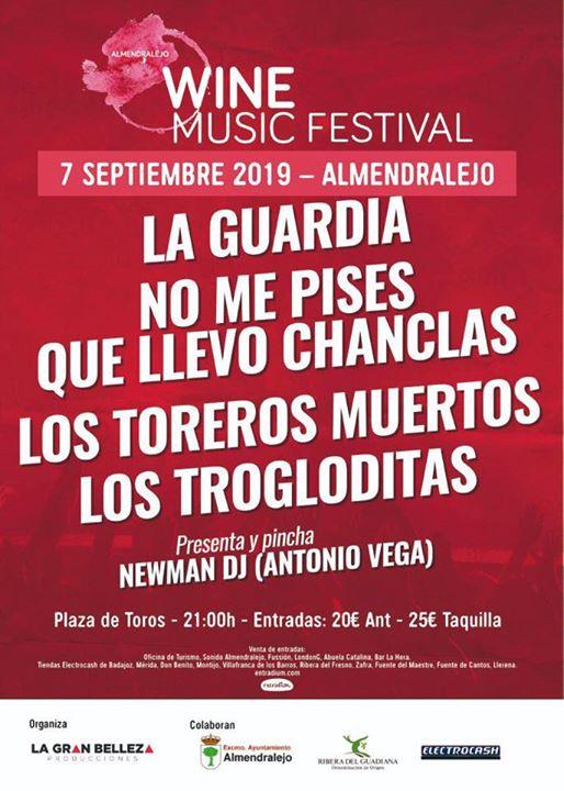 Wine Music Festival