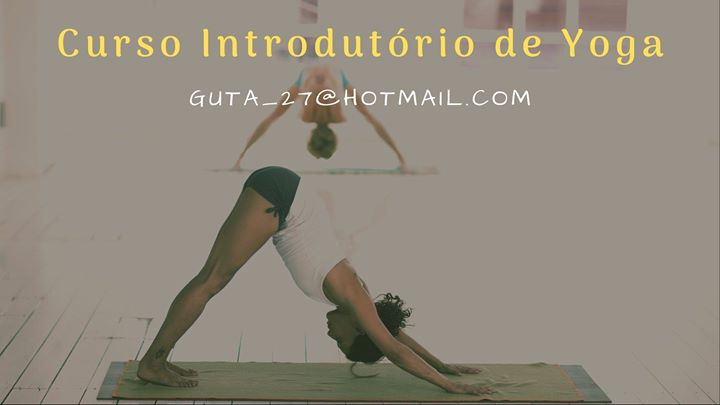 Curso Introdutório de Yoga - Porto (FreeFlow)