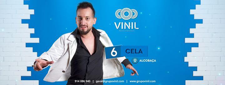Grupo Vinil | Cela