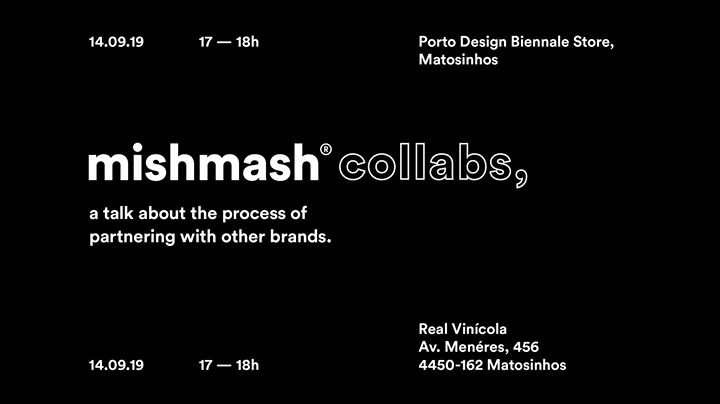 A talk about the process of partnering with other brands