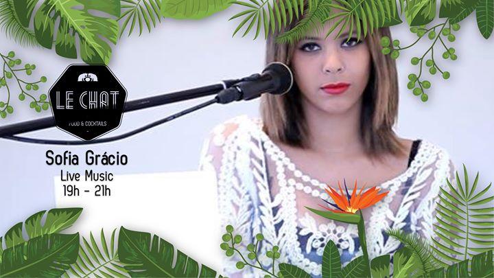 Sofia Grácio | Live Music
