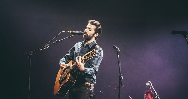 Tiago Bettencourt // Casa da Música