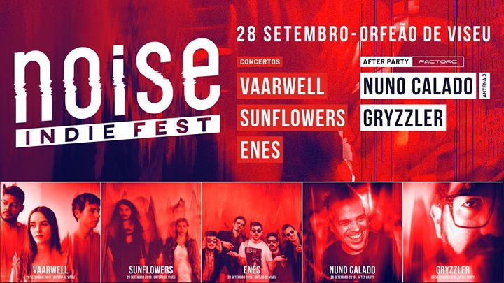 Noise Indie Fest