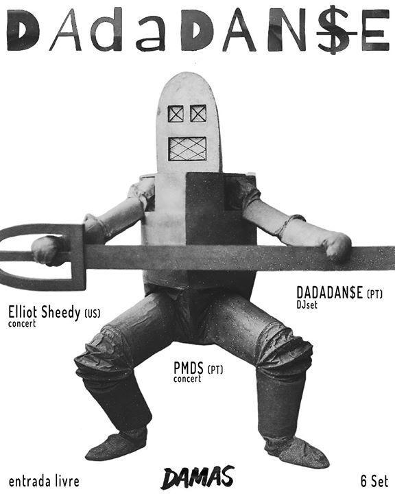 Elliot Sheedy, PMDS, Dadadan$e !