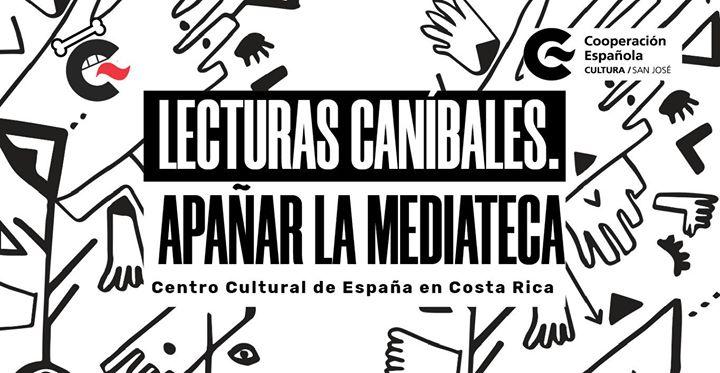 Lecturas Caníbales: Apañar la Mediateca