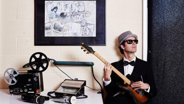 CINE CONCERTO Charlie Mancini música para filmes clássicos do cinema mudo