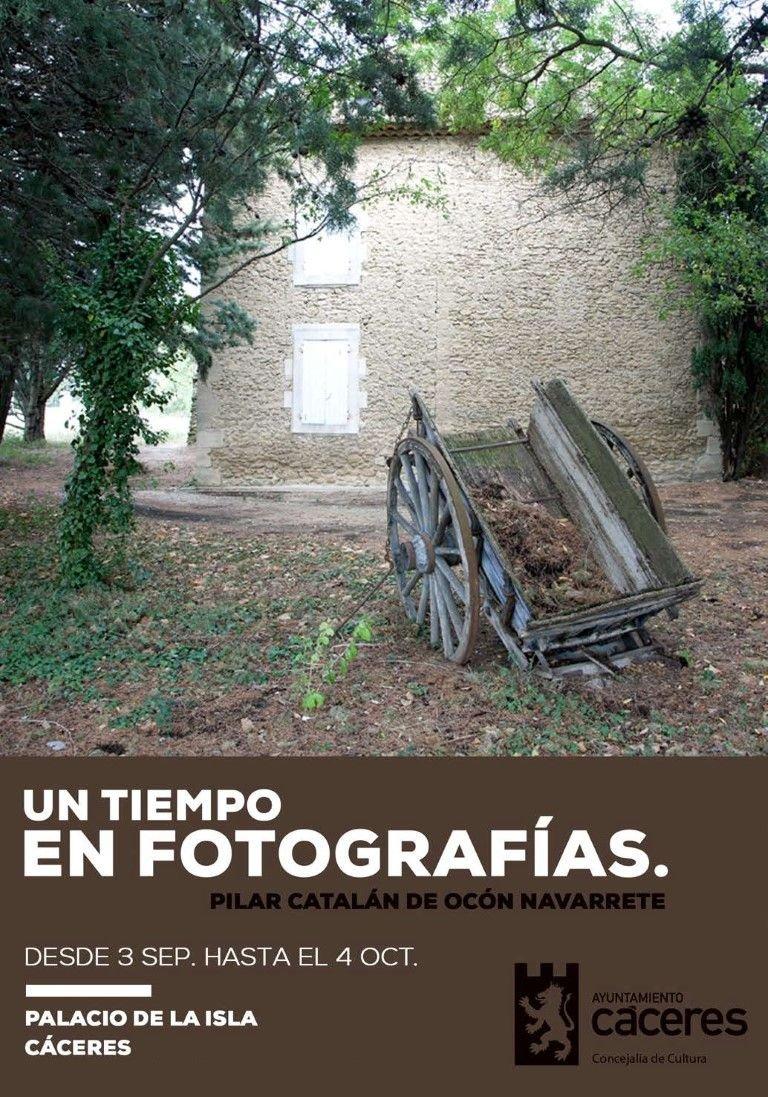 Exposición: Un tiempo en Fotografías