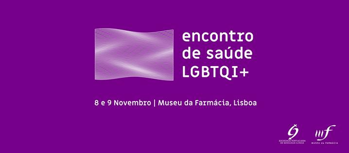 Encontro de Saúde LGBT QI+