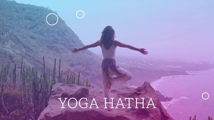 Aulas regurares de Yoga Tradicional
