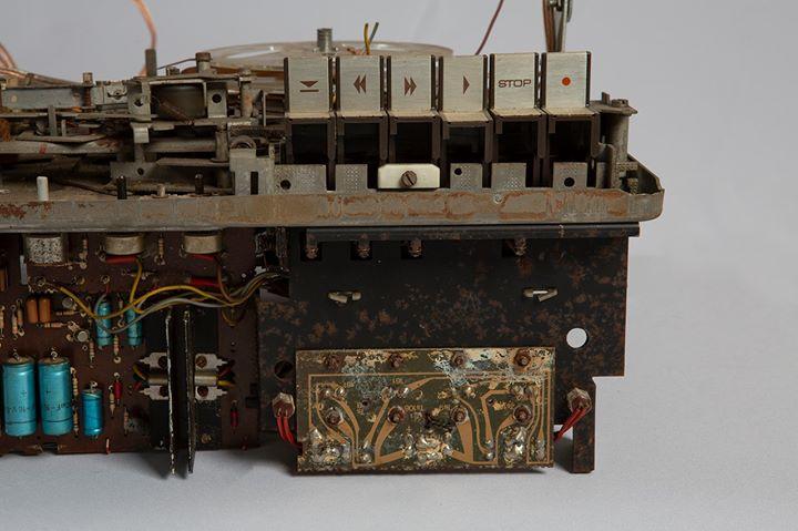 Humanautomata   Lukas Ligeti - Estreia