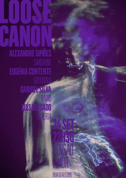 Concerto - Loose Canon