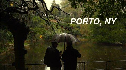 Porto, NY de Pedro Marnoto e Renato Diz