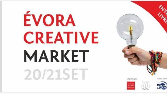 Évora Creative Market