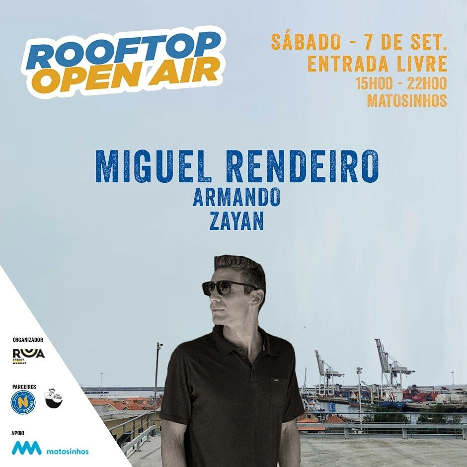 Rooftop Open Air