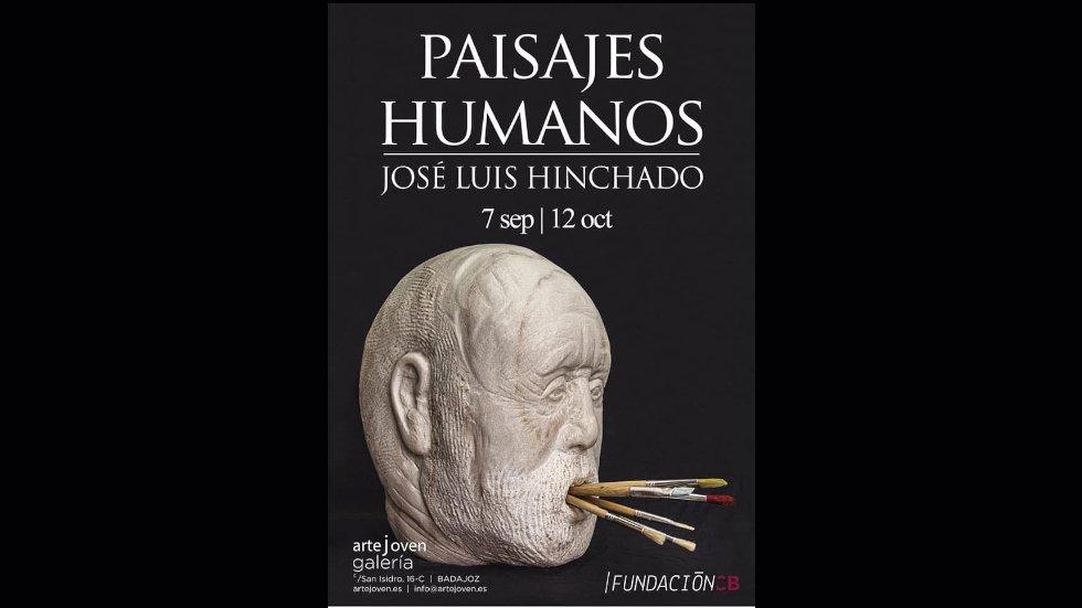 Exposición Paisajes Humanos-Fundación CB