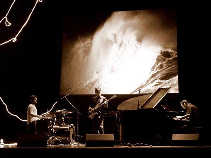 In Tento Trio | Entrada Livre - Bandas à Quinta
