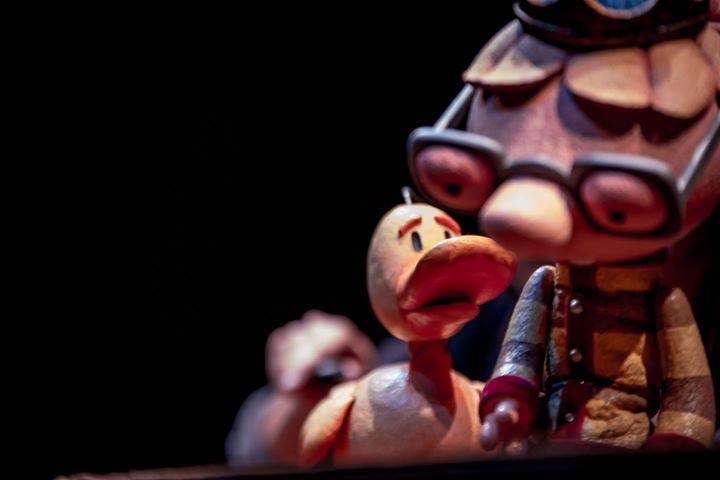 Teatro D'Rule | «El Princi-pato»