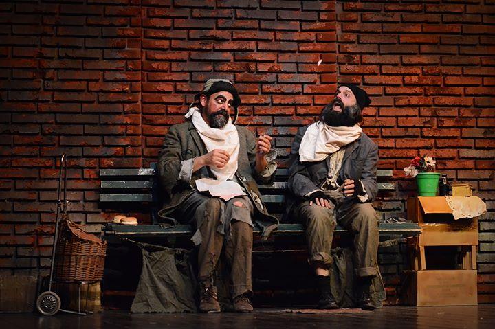Teatro D'Rule | «Desahucia2»