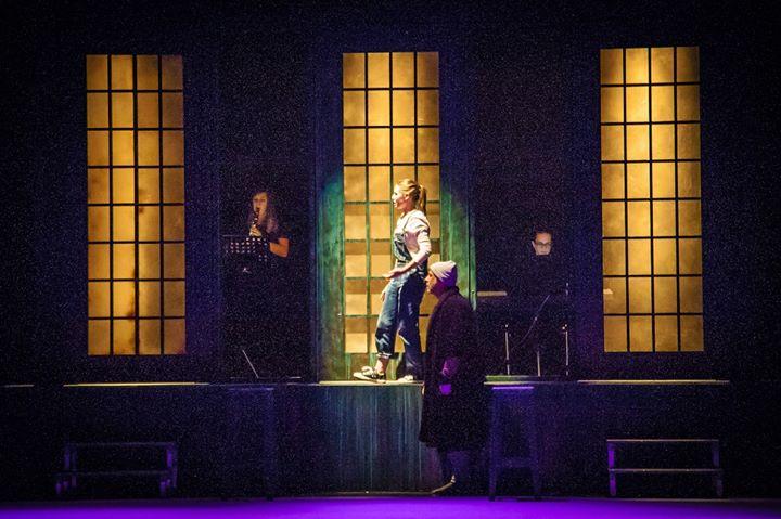 Teatro D'Rule | «Lo que queda de nosotros»