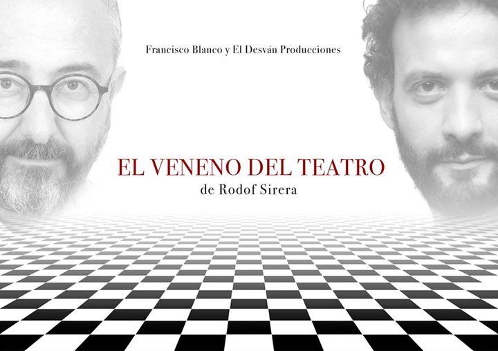 Teatro D'Rule | «El veneno del teatro»