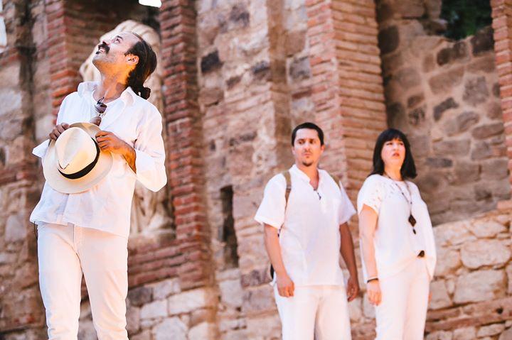 Teatro D'Rule | «Edipo y los Labdácidas, ¡qué familia!»