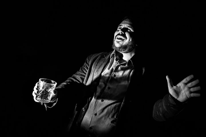 Teatro D'Rule | «Soy un triunfador»