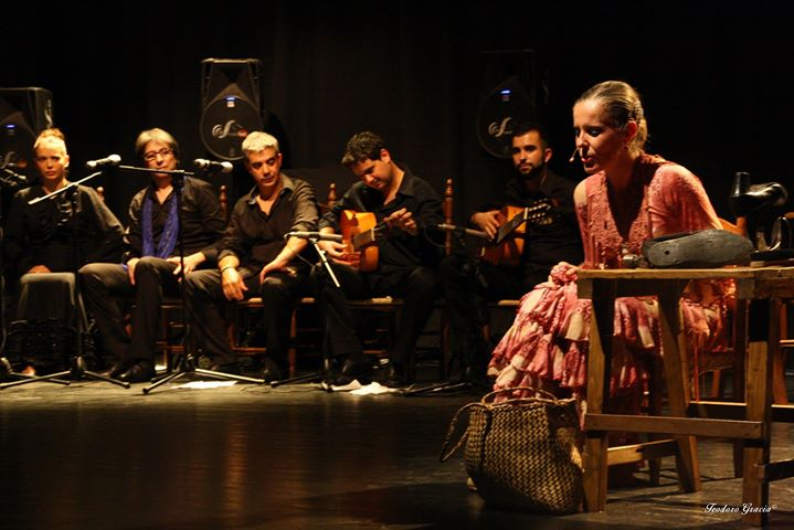 Teatro D'Rule | «Amor lorquiano»