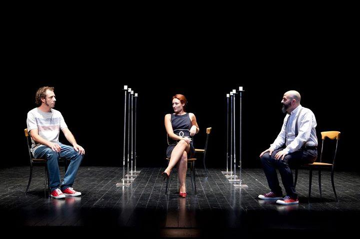 Teatro D'Rule | «Laberinto: anatomía del presente»