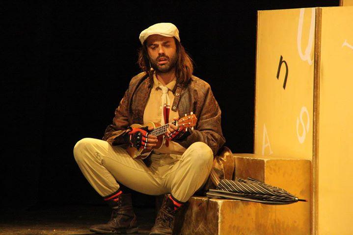 Teatro D'Rule   «El rastro del Quijote»