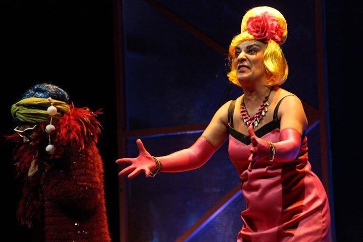 Teatro D'Rule | «Madrecita del alma querida»