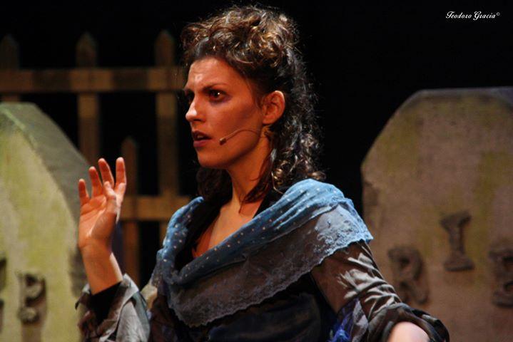 Teatro D'Rule   «Vayakara, el peor mago del mundo»