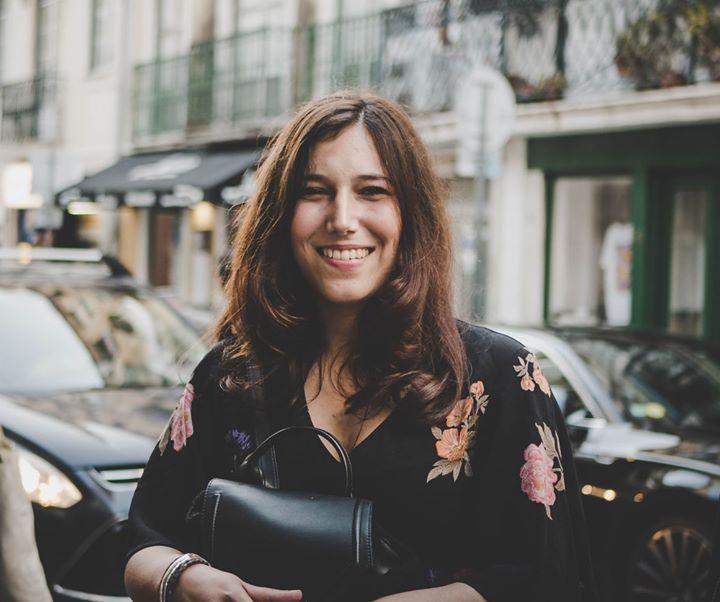 PARA UMA VALSA LENTA #15 | Catarina Rosa Serra & open mic