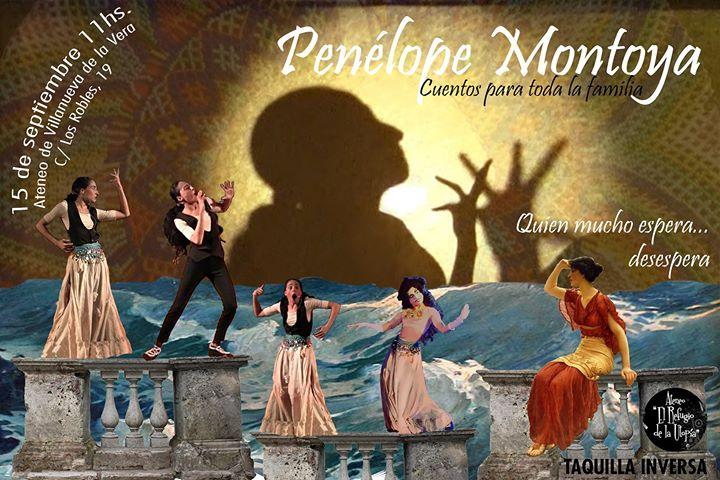 Penélope Montoya