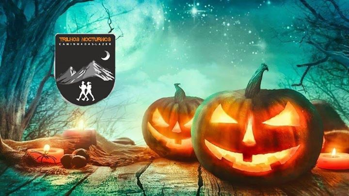 Caminhada Noite de Halloween nas Aldeias Fantasma de Sintra
