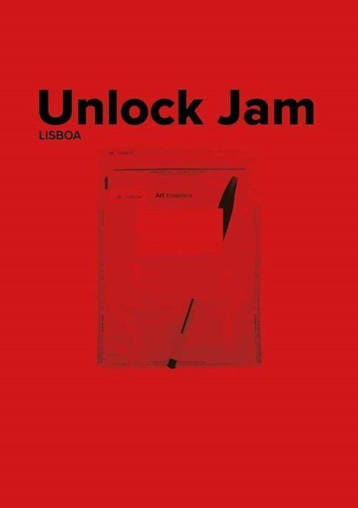 Unlock Jam Lisboa