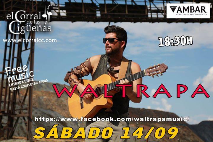 Waltrapa