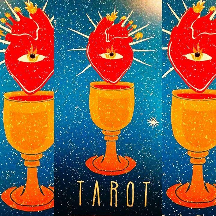 Terças de Tarot // Tarot Tuesday