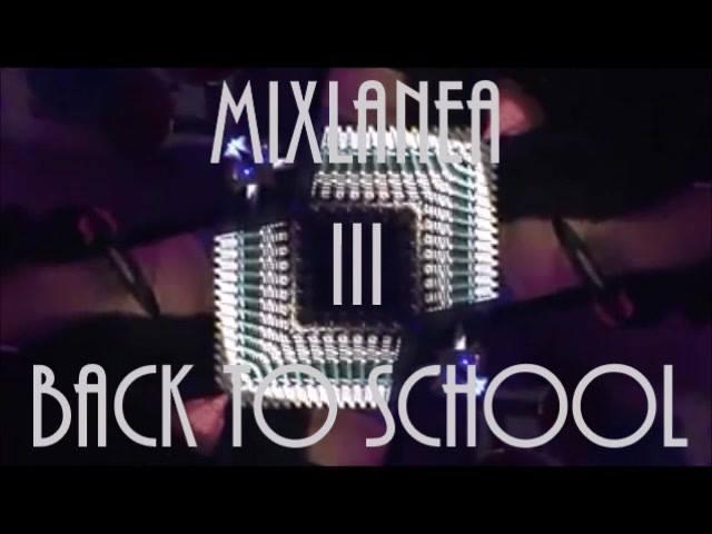 MixLânea III - Back to School
