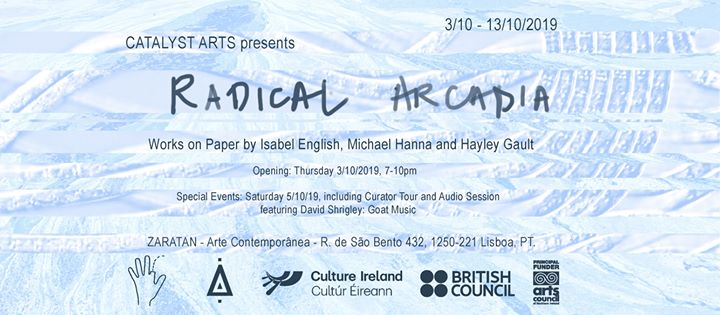 Radical Arcadia Special | Works on Paper