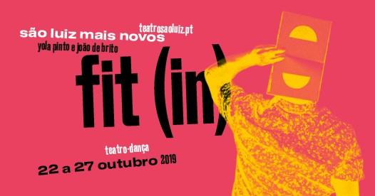 FIT (IN), de Yola Pinto e João de Brito
