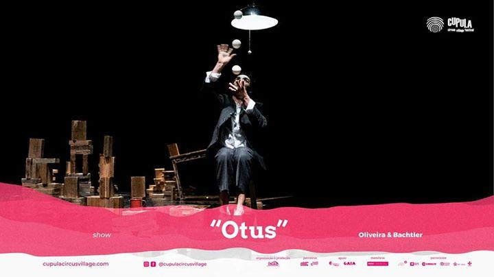 Otus - Oliveira & Bachtler