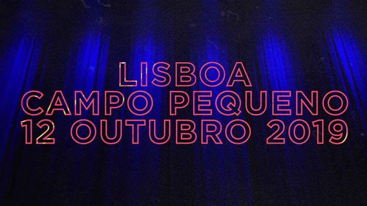 EA LIVE Lisboa 2019