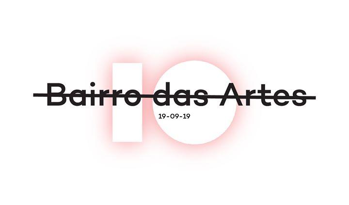 10ª Edição do Bairro das Artes