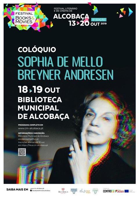 colóquio :: Sophia de Melo Breyner