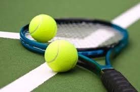 Torneio de ténis veteranos