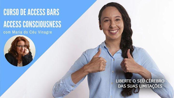 Curso de Access Bars - Access Consciousness