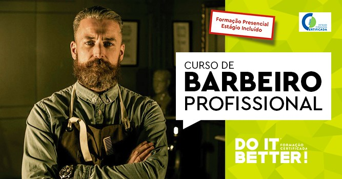 Nova turma Barbeiro -Laboral